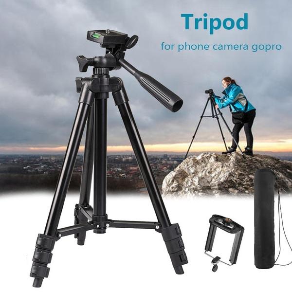 traveltripod, goprotripod, gopro accessories, Aluminum