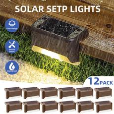 stairlight, Outdoor, solargardenlight, deckinglight