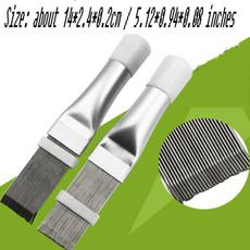 airconditionerfincombcleaningbrush, airconditioningcomb, repairtool, kammbeenden