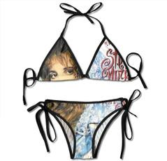Fashion, Bikini swimwear, bikinisethalter, 5ed5edf9917ecb14fd29b11b