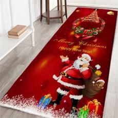 non-slip, Polyester, Christmas, Indoor