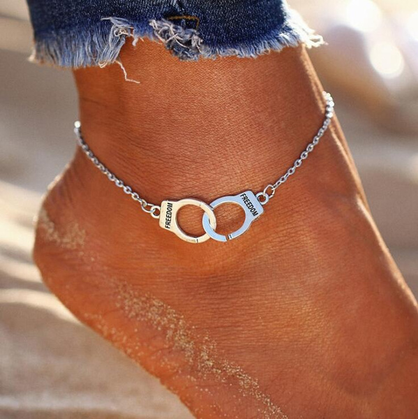 Woman, ankletsforwomen, Anklets, Gifts