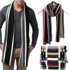 Scarves, Winter, assortedcolor, Wrap