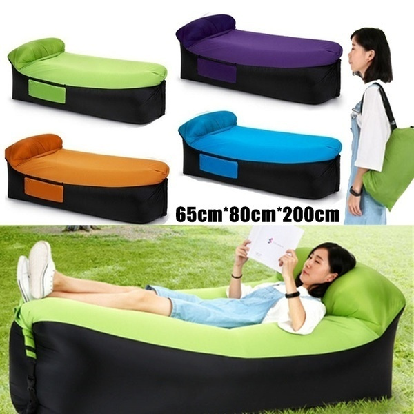 Foldable, Outdoor, inflatablesleepingsofa, airbed