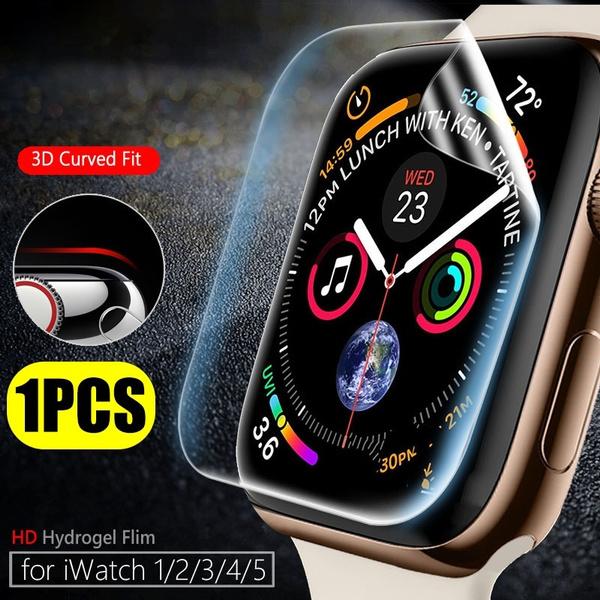 iwatch44mm, applewatch, hydrogelfilm, iwatch4