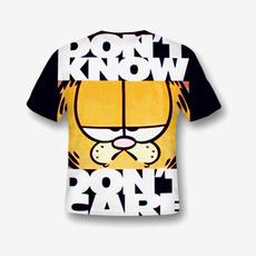 Funny, novel, children's clothing, T Shirts