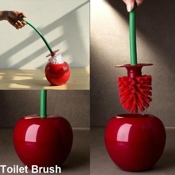 cleaningbrushset, Fashion, toiletbrushset, plasticbrushset