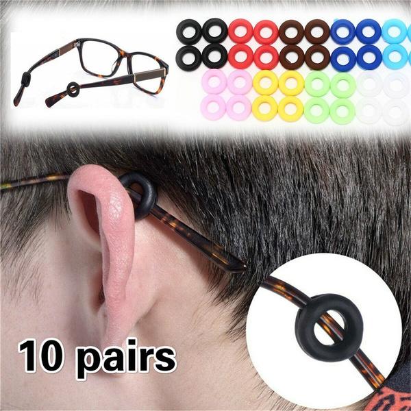 antislipglassesretainer, glassessleeve, sunglassesretainer, Silicone
