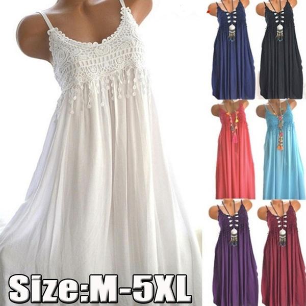 camisoledres, Lace, Dress, Women's Fashion
