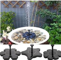 water, Outdoor, Garden, solarwaterpump