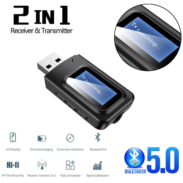 Transmitter, Bluetooth, usb, bluetoothtransmitter
