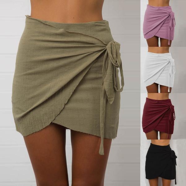 swimwrap, Summer, Plus Size, high waist