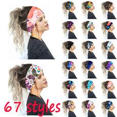 Head, Head Bands, Yoga, bandaselasticasejercicio