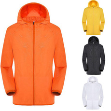 hooded, Coat, Clothing, Casual