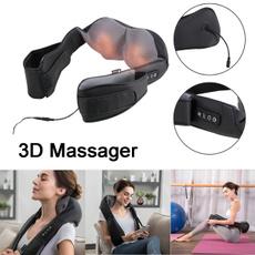shouldermassager, Electric, Home & Living, massagechairpad