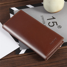 leather wallet, multifunctionwallet, Bags, leather