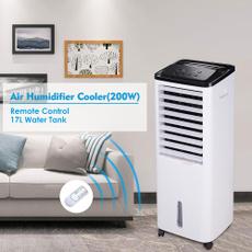 indoorairpurifier, portablefan, Tank, officeaircooler