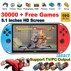 Video Games, Toy, Console, handheldgamingconsole