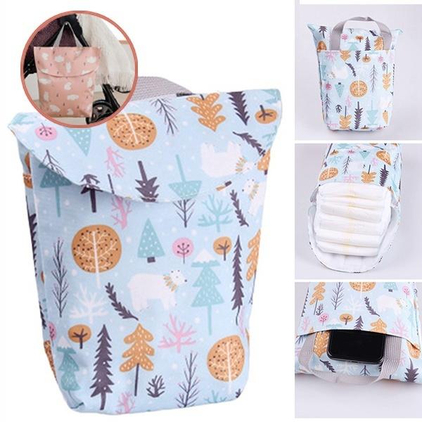diapersorganizer, babydiapernappybag, Capacity, Bags