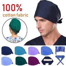 Fashion, Cotton, doctorshat, surgicalhat