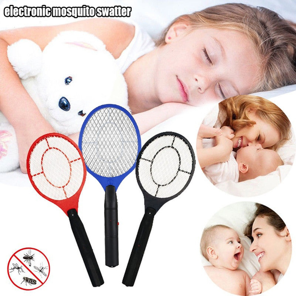 bugzapper, Electric, mosquitocontrol, electricflyswatter
