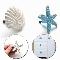 pullhandleforgate, furniturehardware, Door, starfish