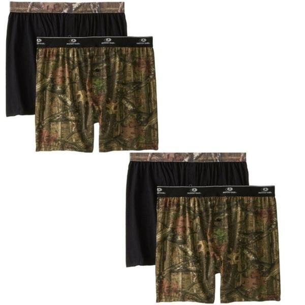 Underwear, Shorts