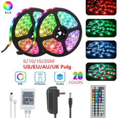 colorchanging, lights, led, rgbledstrip
