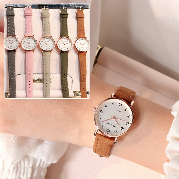 Outdoor, fashion watches, Simple, Watch