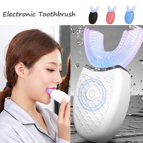 Toothbrush, Women, Whitening, whiteningtoothbrush