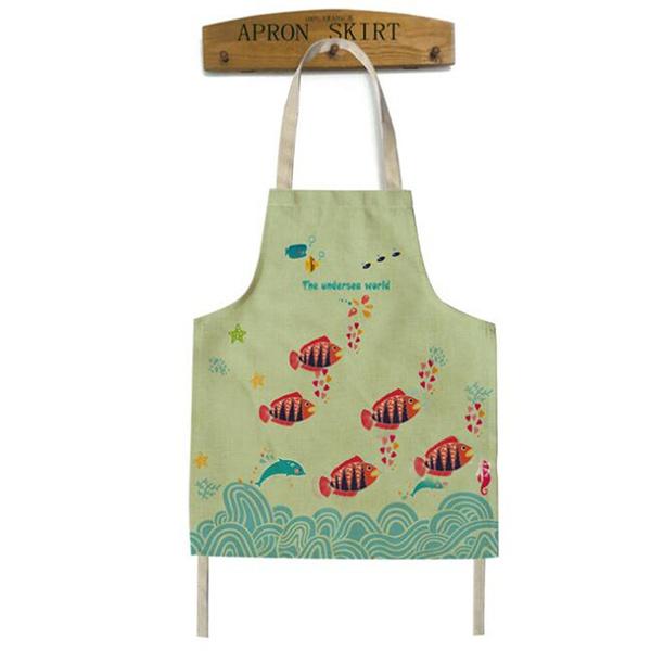 apron, Kitchen & Dining, kidkitchencoverall, childrensapron