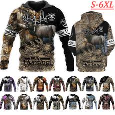 Fashion, Animal, Hunting, Hunter