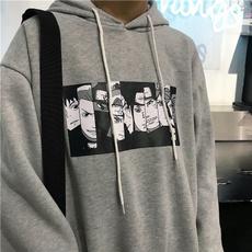 Funny, hooded, Fashion, unisex