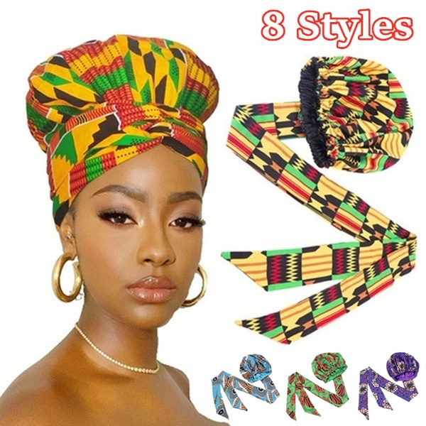bonnethat, africanprint, Fashion, turbanheadwrap