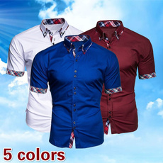 shortsleeveshirtsformen, Shorts, Shirt, Sleeve