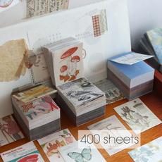 Butter, Stickers, papercarft, artscraftssupplie