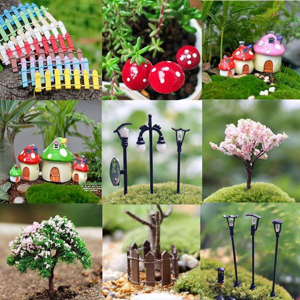 miniaturedecoration, Decor, miniaturegarden, Garden