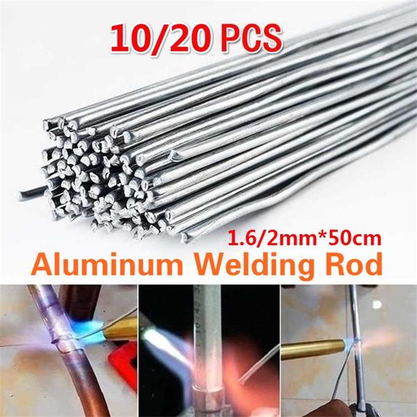 welderstick, repair, Aluminum, solderingrod