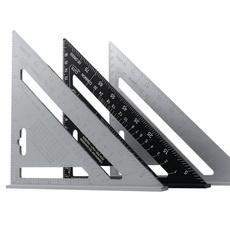 measuring, metricruler, Triangles, triangleruler