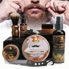 beardgroomingkit, hometravelbeardcarekit, Combs, Gifts