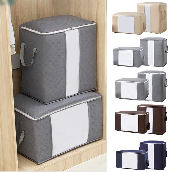 Storage Box, Storage & Organization, Quilt, homelife