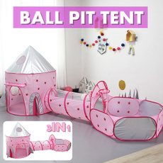 Baby, crawltunnel, Sports & Outdoors, playhousetent
