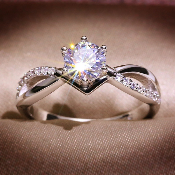 Jewelry, DIAMOND, wedding ring, Gifts