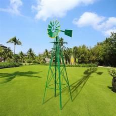 windmill, Outdoor, yardwindmill, Garden