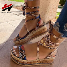 Mountain, Sandals, Summer, open toe
