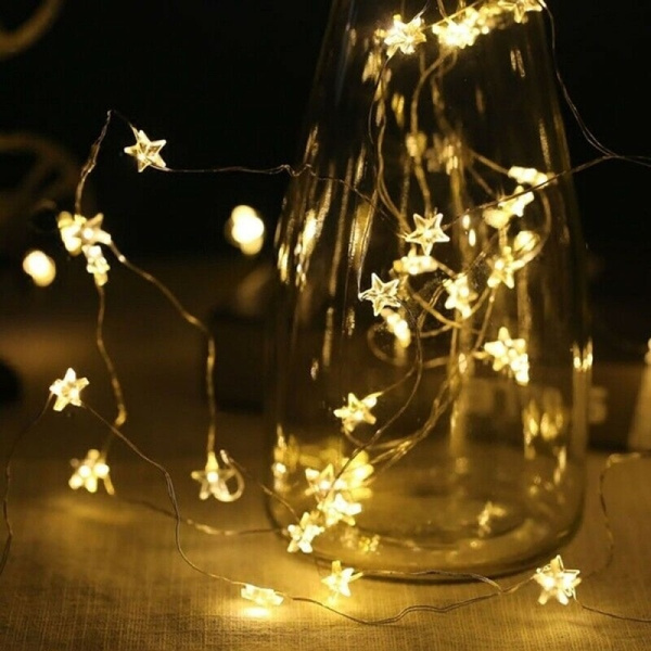party, Decor, lightstrip, starlight