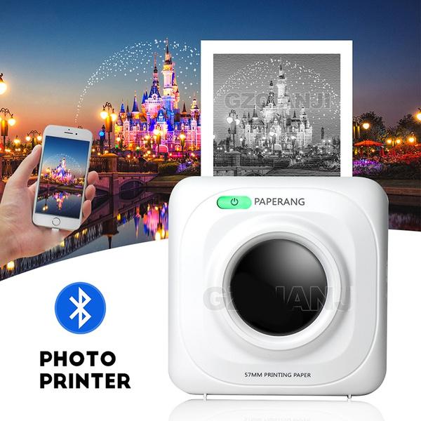 instantprint, miniphotoprinter, Printers, Office