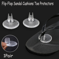 invisiblegelpad, Flip Flops, shoepad, Thong