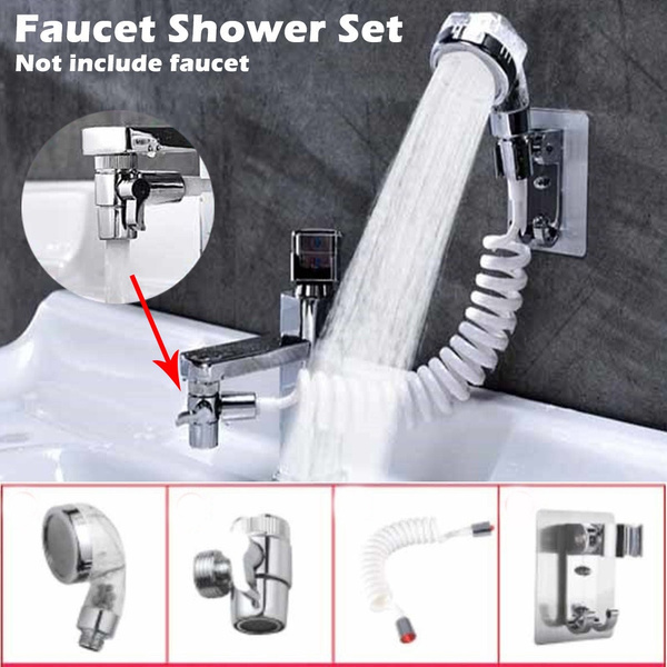 homesliving, showerheadset, Faucets, Bathroom Accessories