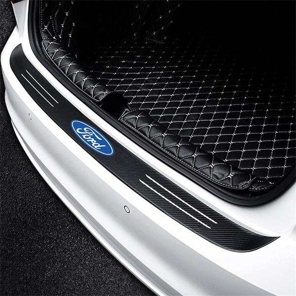 Car Sticker, cardoorsill, carbon fiber, doorplatesticker